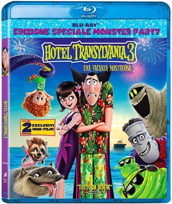 Hotel Transylvania 3 - Una vacanza mostruosa (2018) (Edizione Speciale)