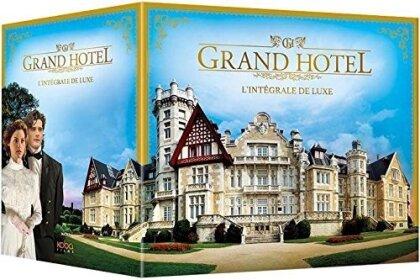 Grand Hotel - L'intégrale de luxe (Box, Limited Edition, 21 DVDs)