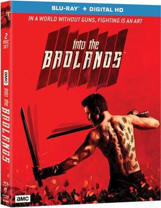 Into the Badlands - Season 1 (2 Blu-rays)