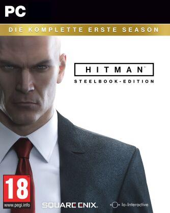 Hitman: Die komplette erste Season (Day One Edition)