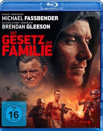 Das Gesetz der Familie (2016)