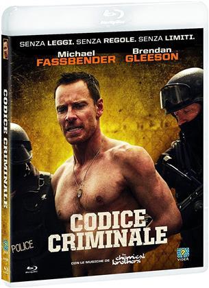 Codice criminale (2016)