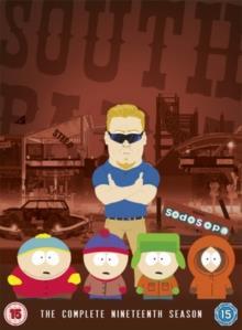 South Park - Season 19 (2 DVDs)