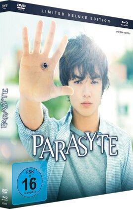 Parasyte - Film 1 (Limited Edition, DVD + Blu-ray)