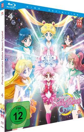 Sailor Moon Crystal - Vol. 4 - Staffel 2.2