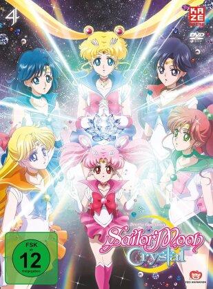 Sailor Moon Crystal - Vol. 4 - Staffel 2.2 (2 DVDs)