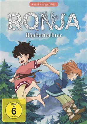 Ronja Räubertochter - Vol. 2