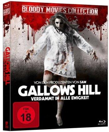 Gallows Hill - Verdammt in alle Ewigkeit (2014) (Bloody Movies Collection)