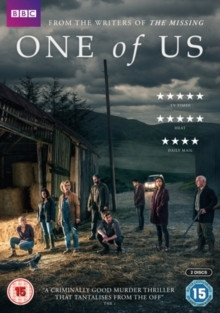 One of Us - Series 1 (2 DVDs)