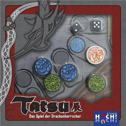 Tatsu - Das Spiel der Drachenherrscher