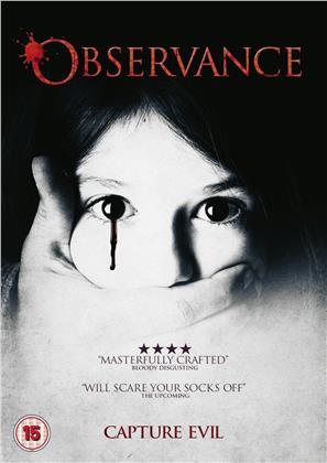 Observance (2015)