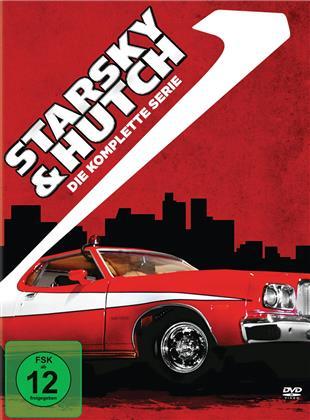 Starsky & Hutch - Die komplette Serie (20 DVDs)