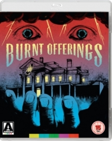 Burnt Offerings (1976) (DualDisc, Blu-ray + DVD)