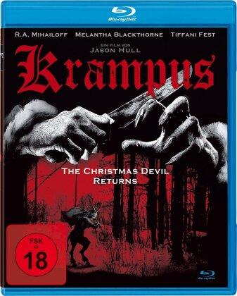 Krampus - The Christmas Devil Returns (2013)