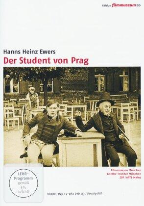 Der Student von Prag (Edition Filmmuseum, 2 DVDs)