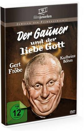 Der Gauner und der liebe Gott (1960) (Filmjuwelen, s/w)