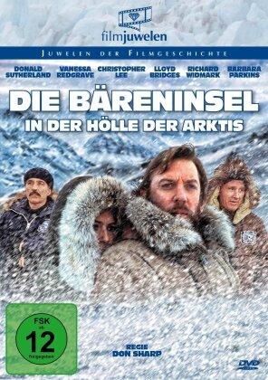 Die Bäreninsel in der Hölle der Arktis (1979) (Filmjuwelen)