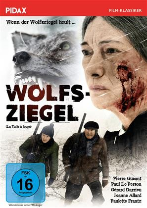 Wolfsziegel (1972) (Pidax Film-Klassiker)
