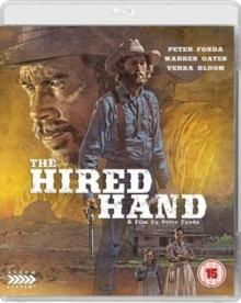 The Hired Hand (1971) (DualDisc, Blu-ray + DVD)