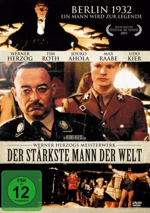 Der stärkste Mann der Welt (2001)