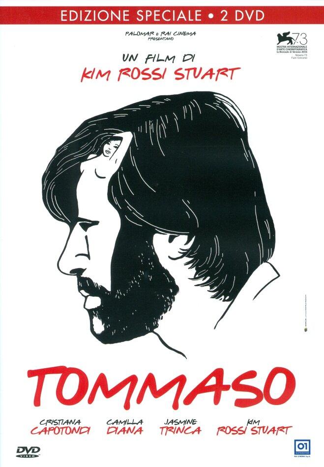 Tommaso (2016) (Extended Edition, Versione Cinema, Edizione Speciale, 2 DVD)