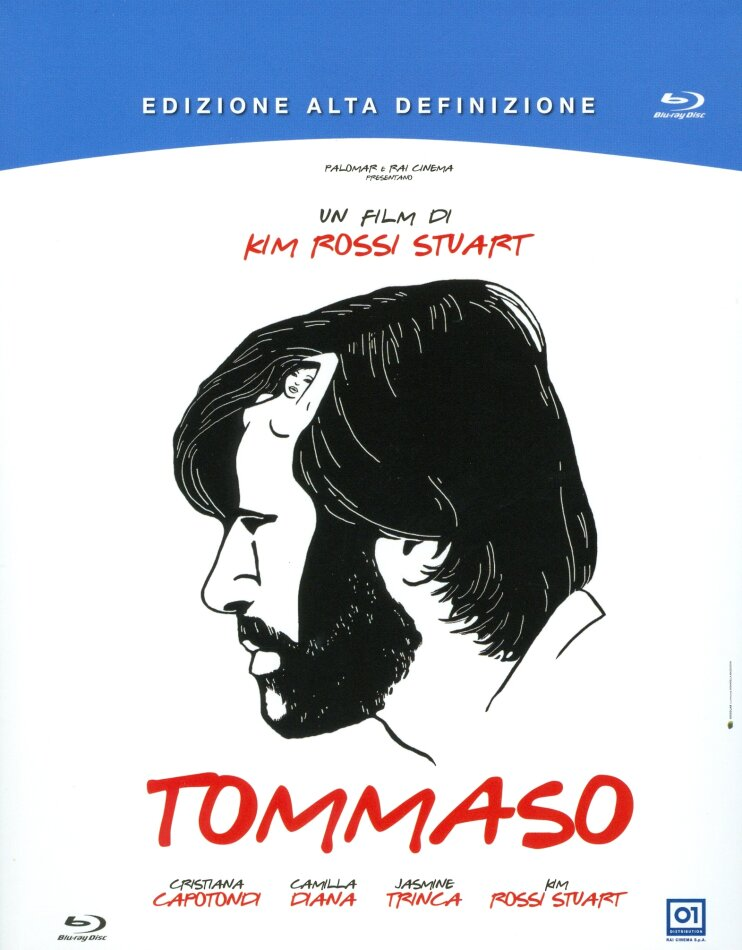 Tommaso (2016) (Extended Edition, Kinoversion)