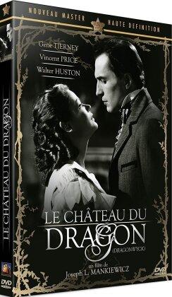 Le château du dragon (1947) (Restaurierte Fassung, s/w)
