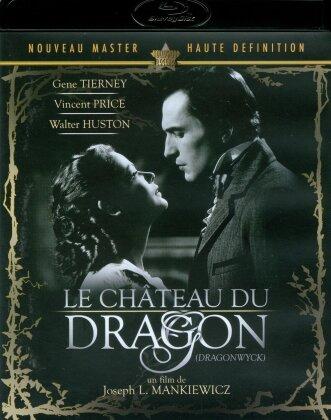 Le château du dragon (1947) (s/w)