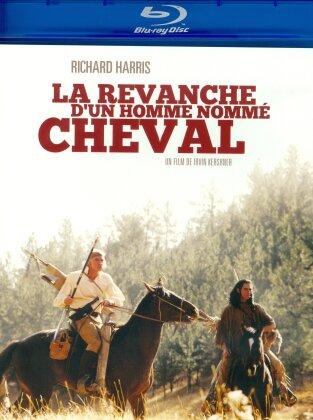 La revanche d'un homme nommé cheval (1976)