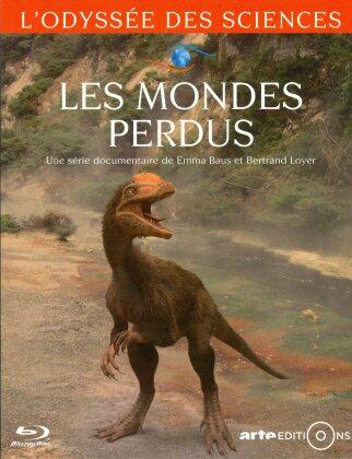 Les mondes perdus (Arte Éditions)