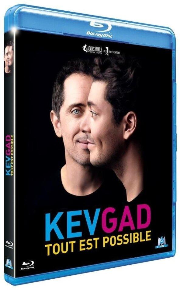 Kev Gad - Tout est possible