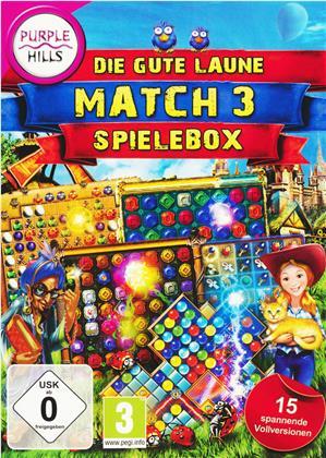 Gute Laune 3 Gewinnt Spielbox