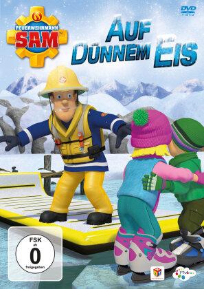 Feuerwehrmann Sam - Staffel 9.2 - Auf dünnem Eis