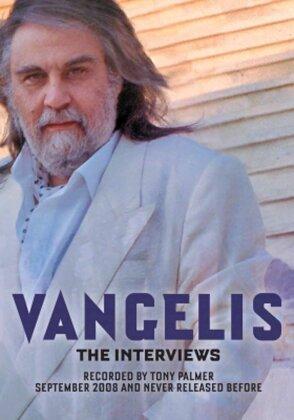 Vangelis - The Interviews