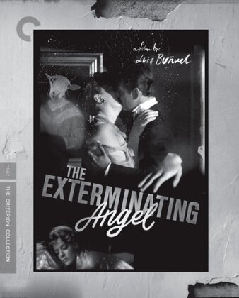 The Exterminating Angel (1962) (b/w, Criterion Collection)