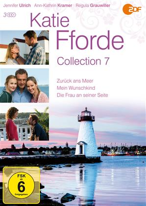 Katie Fforde - Collection 7 (3 DVDs)
