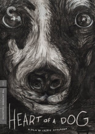 Heart of a Dog (2015) (Criterion Collection)