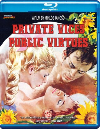 Private Vices Public Virtues (1976)