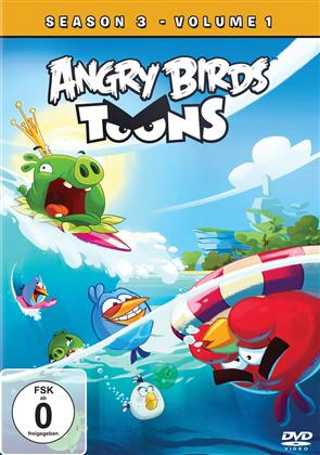 Angry Birds Toons - Season 3 - Volume 1