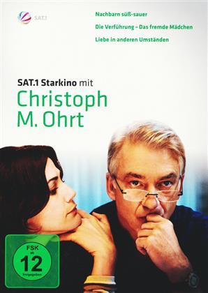 Christoph M. Orth Box (3 DVDs)