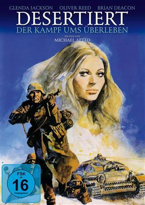 Desertiert - Der Kampf ums Überleben (1972)
