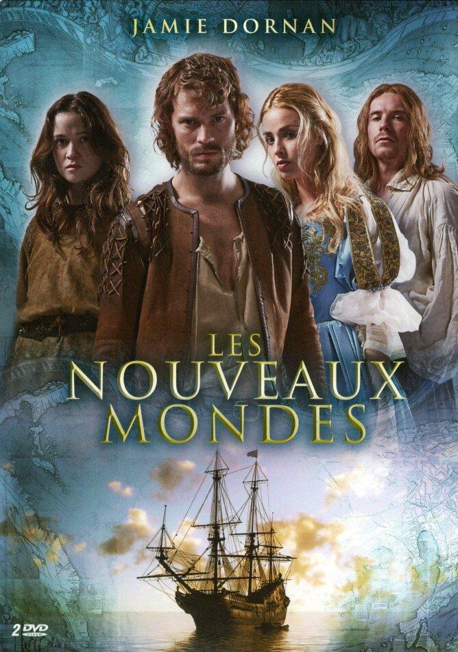 Les Nouveaux Mondes (2 DVDs)