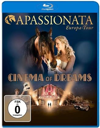 Apassionata - Cinema of Dreams - Europa Tour