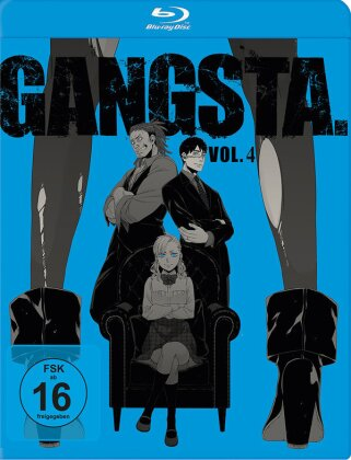 Gangsta - Vol. 4 (2015)