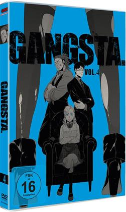 Gangsta - Vol. 4 (2015)