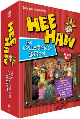 Hee Haw (Collector's Edition, 14 DVDs)