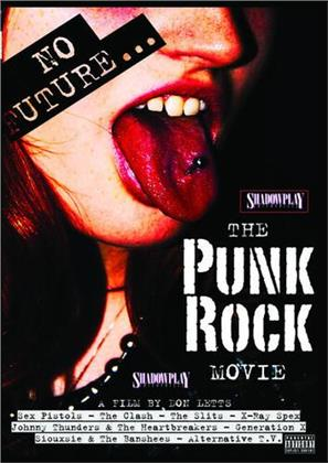Various Artists - The Punk Rock Movie