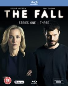 The Fall - Season 1-3 (6 Blu-rays)