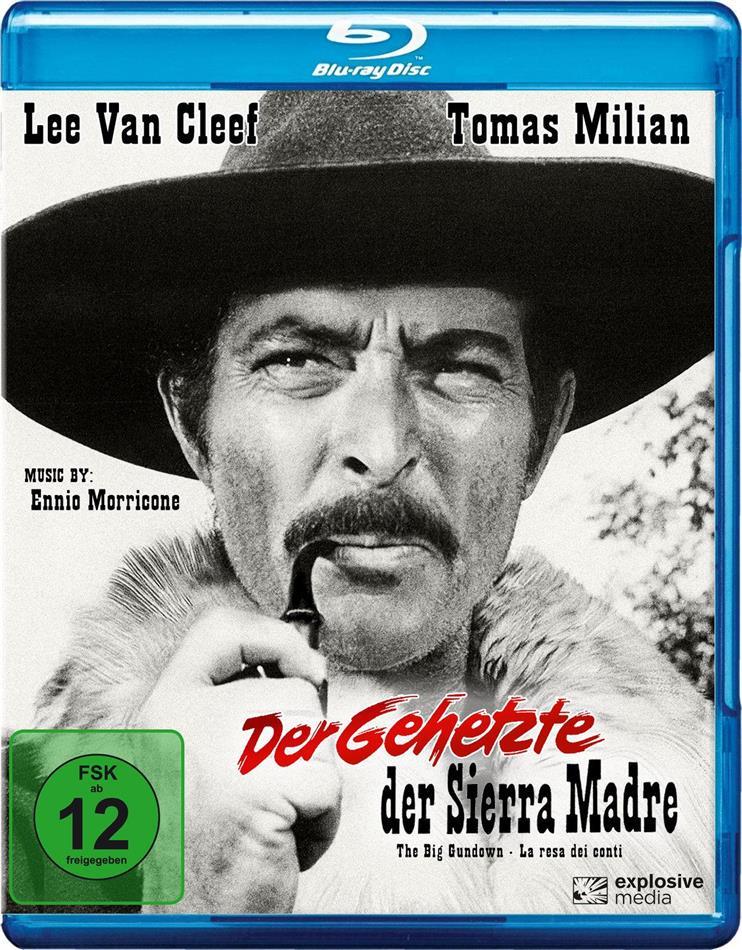 Der Gehetzte der Sierra Madre (1966)