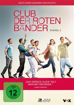 Club der roten Bänder - Staffel 2 (3 DVDs)